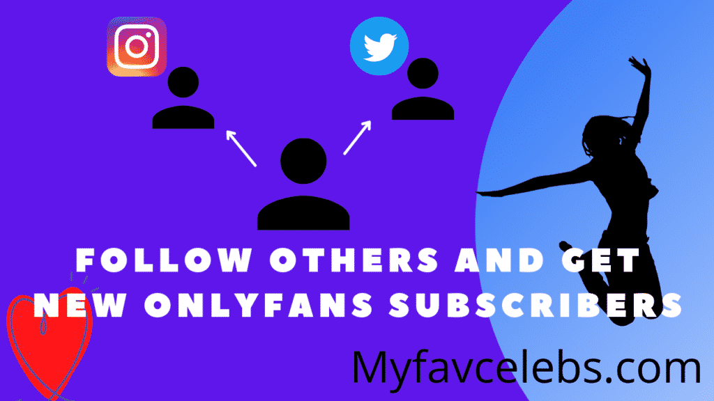 how to promote only fans and get more fans