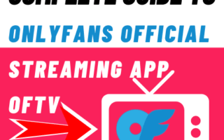 all about OFTV app