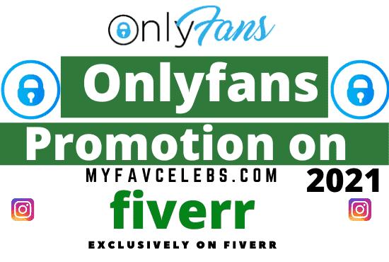 Best onlyfans promotion freelance services online.