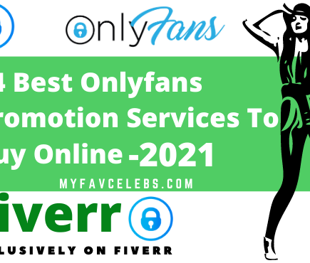 Get The Best Onlyfans Services